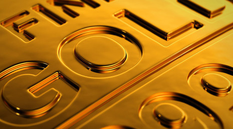 Gold vs Trend and Seasonality - Markets Analysis   Financial Market Trading   Scoop.it