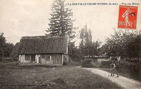 Le Froc aux Moines à La Neuville Chant d'Oisel | MaisonNet | Scoop.it
