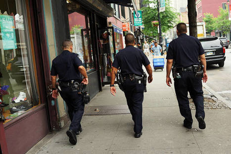 New Yorkers Support 'Broken-Windows' Policing, New Poll Says | Police Problems and Policy | Scoop.it