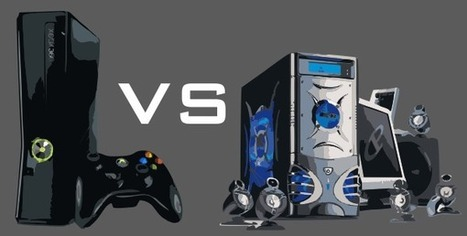 PC vs Console: why PC is better than consoles! | Physco Gamers | Physco Gamers | Scoop.it
