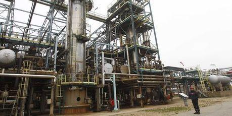 Petroplus : le repreneur libyen présente son plan | Murzuq Oil Petroplus | Scoop.it