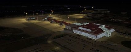 Flight Simulator News Brief: FSDG Keflavík Intl. Airport (BIKF) for X ... | X-Plane News | Scoop.it