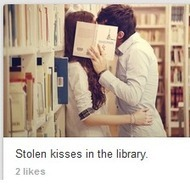 15 Fabulous Bookish Pinterest Boards | library | Scoop.it