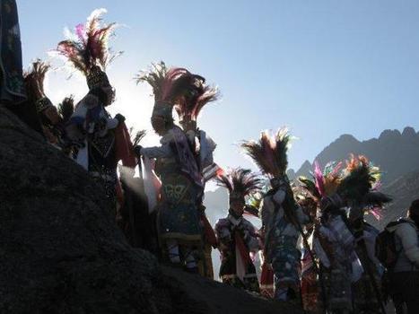 Perú / Cusco: Garantizan seguridad y transporte en peregrinación del Qoyllurit'i | Patrimonio cultural | Scoop.it