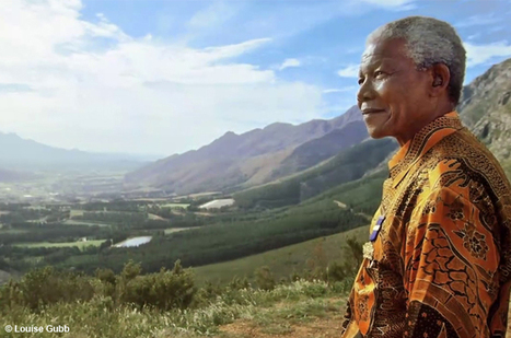 Madiba: The passing of a global icon | Daraja.net | Scoop.it