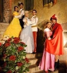 Fantastico Mondo del Fantastico | Famiglie a Roma | Famiglie a Roma | Scoop.it