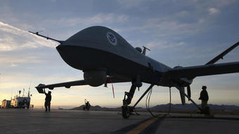 Are drones along the border (all day, every day) cost-effective? - Los Angeles Times | Drones | Scoop.it