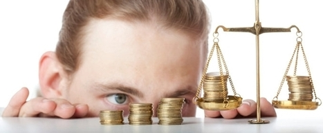 The Pay Gap   Catalyst.org   Gender-Balanced Leadership   Scoop.it