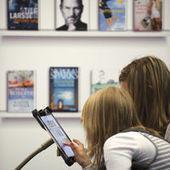 Le darwinisme de l'économie numérique : l'exemple des plates-formes de diffusion de livres autoédités   Le livre numérique en Bibliothèque   Scoop.it