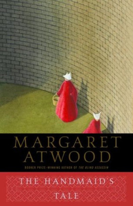 What I Said When They Came for THE HANDMAID'S TALE - BOOK RIOT | School Librarians | Scoop.it