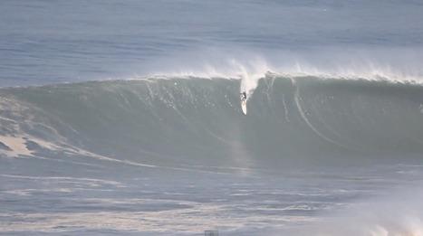 Wipeout Clip – Matt Rott Stacks it on a Chilean Beast – Billabong XXL Big Wave Awards [0:48] | Surfing World | Scoop.it