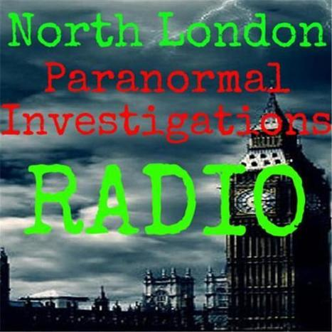 Ancient Aliens - Friday Night Paranormal Show - Mickey Gocool & Cheri Herbert | North London Paranormal Investigations RADIO UK | Scoop.it