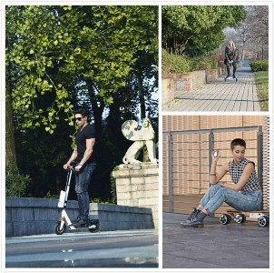 The Key Markets of Airwheel Intelligent Personal Transportation Electric Hoverboard | Press Release | Scoop.it