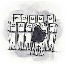 Anonymity and Online Community: Identity Matters | social media & identity | Scoop.it