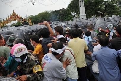 Frontline Online: The perils of participatory democracy | real utopias | Scoop.it