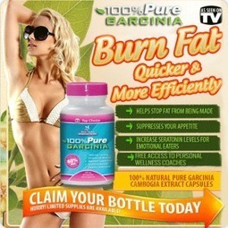 Pure Garcinia Cambogia HCA Review – Weight Loss Results or No Results? | joseph frady | Scoop.it