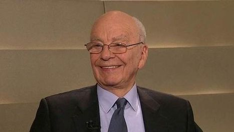Rupert Murdoch to get into the wine business | Vitabella Wine Daily Gossip | Scoop.it