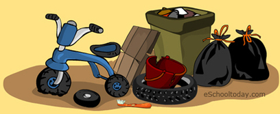 What is waste? A helpful guide to waste management for young people. | Waste Management | Scoop.it