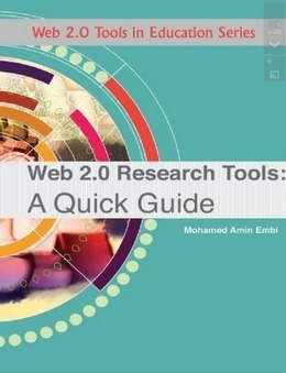 Utah Coalition for Educational Technology (UCET): Free ebook - Web 2.0 Research Tools: A Quick Guide | Android Solutions | Scoop.it