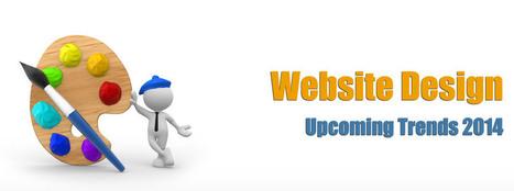 Web Design Trends 2014 | Website Designer Trends 2014 | India Web Designer | Design | Scoop.it