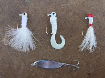 Vertical Jigging for Panfish | Freshwater Fishing | Scoop.it