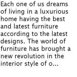 Modern living room furniture sets | allamodafurniture | Scoop.it