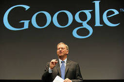 Google chairman asks India to embrace an open web - Times of India | internet society | Scoop.it