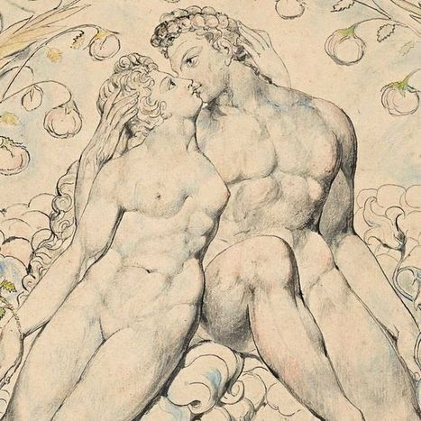 William Blake's Erotic Spirituality | Vloasis sex corner | Scoop.it