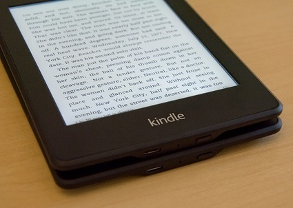 Become A Kindle Publisher to Make Money Online | Litteris | Scoop.it