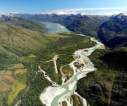 Chile supreme court halts Patagonia dam project | Sustain Our Earth | Scoop.it