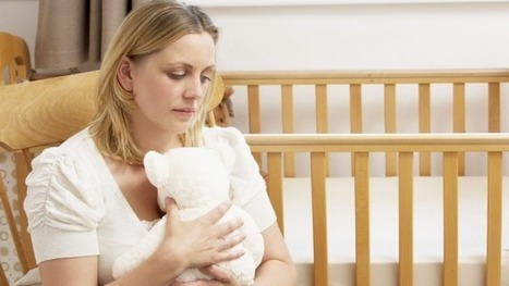 Coping with miscarriage | Grief & Bereavement Counseling | Scoop.it