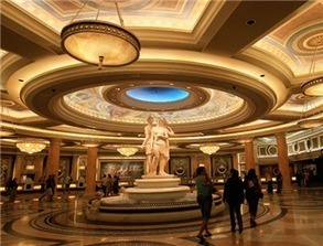 Caesars Stock Hits Record Amid Online Gambling Hopes - Investor's Business Daily | Online casino UK | Scoop.it