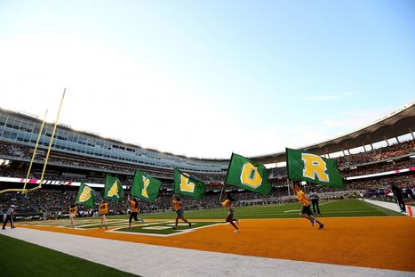 Report: Baylor not likely to receive Penn State-esque sanctions from NCAA - Yahoo! News | The Student Union | Scoop.it