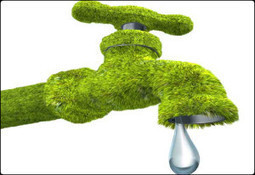 Reduce Water Usage With Green Plumbing | Ways2GoGreen Blog | Fixing It Myself | Scoop.it