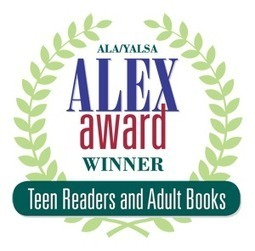 Alex Awards | Young Adult Library Services Association (YALSA) | School Librarians Promoting Reading | Scoop.it