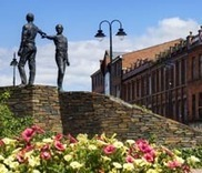 Derry Takes a Bow | Tourism Social Media | Scoop.it