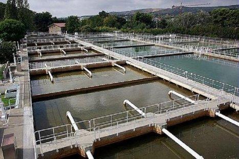 Marseille : Ouverture exceptionnelle du centre de production d'eau potable (...) - DestiMed   Eaux de Marseille   Scoop.it