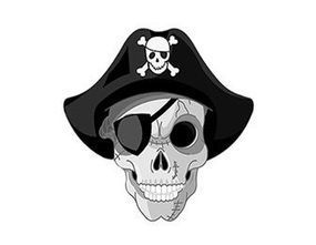 Famous Pirates for Kids *** | Pirate Facts | Scoop.it