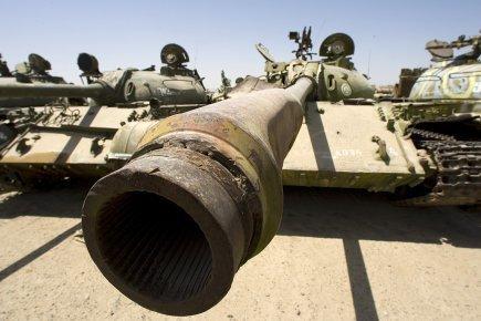 Budget militaire R&T : la cote d'alerte est atteinte | 694028 | Scoop.it