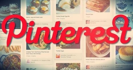 3 Nouvelles fonctionnalités sur Pinterest | Référencement internet | Scoop.it
