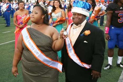 Florida homecoming king with Down syndrome dies at 20   Opening Passages   Scoop.it