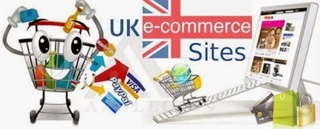 Ecommerce and online shopping in UK- what are the top ranked ecommerce shopping websites in the UK for buyers and online sellers for 2015-16? | Local Advertising (at www.ads2020.marketing ) | Scoop.it