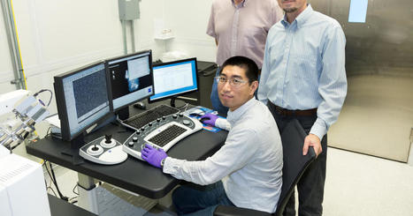 Accidental discovery could be renewable energy breakthrough | Veille | Scoop.it