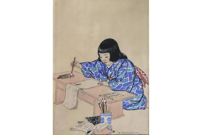 Greenwich Historical exhibition examines the influence of Japanese art and culture   Art Daily   Kiosque du monde : Asie   Scoop.it