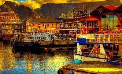 Cheap flights to Cape Town | Cape Town flights at DearFlight | Flights from UK | Scoop.it