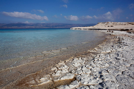 Super-salty Turkish lakes may hold key to spotting life on Mars | Geology | Scoop.it