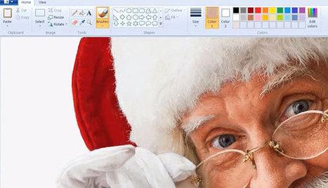 Paint n'est pas mort, vive paint ! | Daily News | Scoop.it