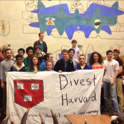 Momentum on Fossil Fuel Divestment Grows as Harvard Professors, Desmond Tutu Call for Action | Cura Personalis | Scoop.it