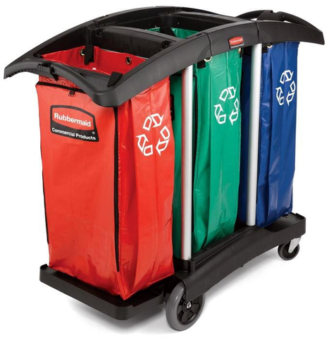 Fort Wayne council approves buying more recycling carts | Global Recycling Movement | Scoop.it