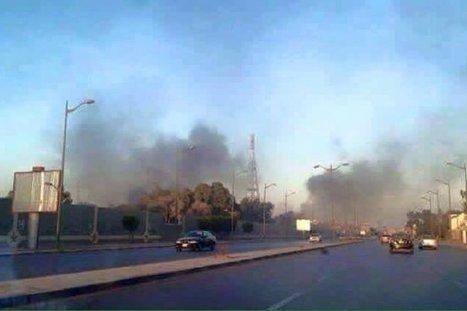 Clashes erupt in Libya's capital | The Libya Observer | Saif al Islam | Scoop.it